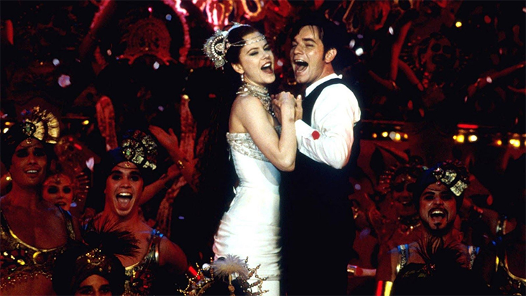 Moulin Rouge! El Palomitrón