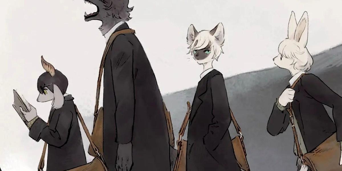 Reseña de Las bestias de Wizdoms destacada - El Palomitrón