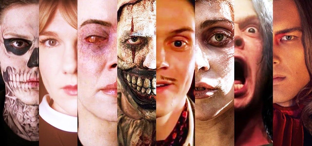 American Horror Story El Palomitrón