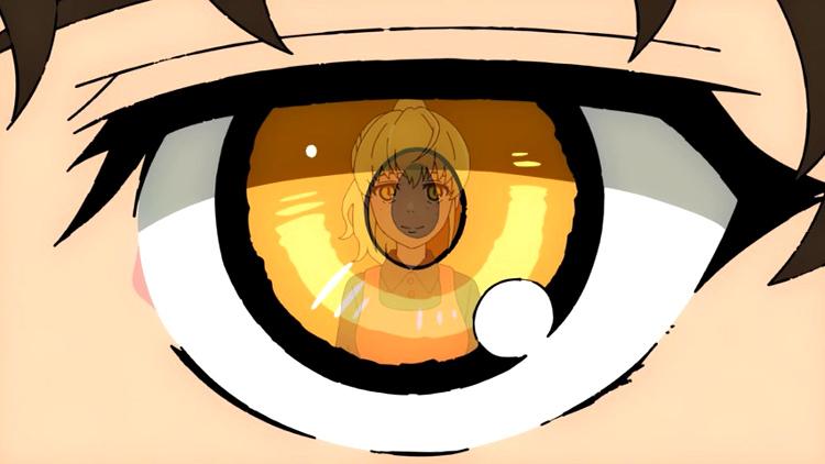 Crítica del anime de Tower of God Galería 2B - El Palomitrón