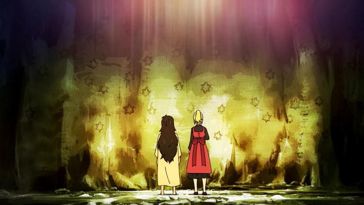 Crítica del anime de Tower of God Rachel y Bam 1 - El Palomitrón