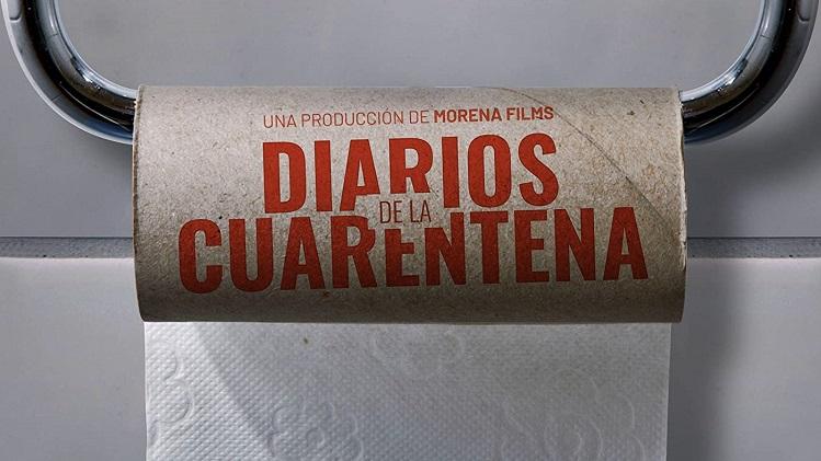 Diarios de la cuarentena - El Palomitrón