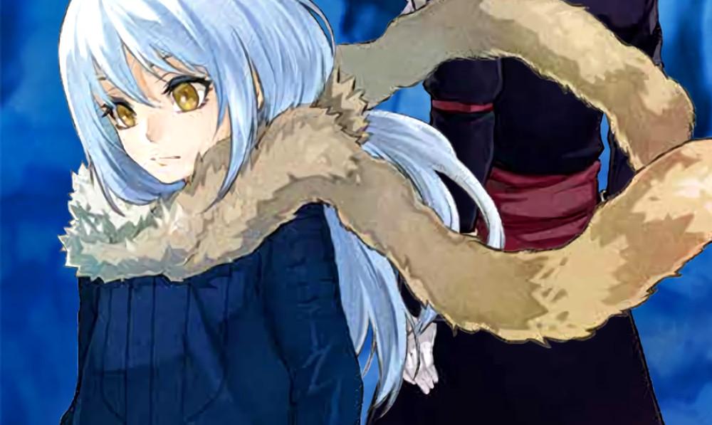 ventas manga Oricon abril 2020 destacada SLIME - El Palomitrón