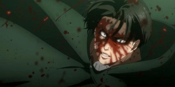 MAPPA es el estudio de animación para la S4 de Shingeki no Kyojin destacada - El Palomitrón