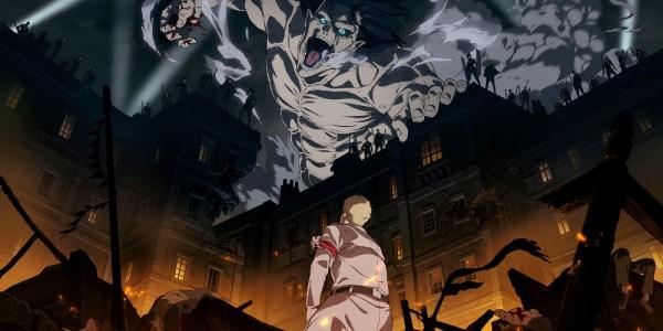 Tráiler de la cuarta temporada de Shingeki no Kyojin destacada - El Palomitrón