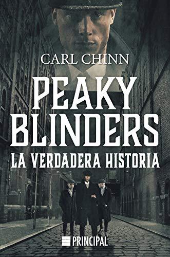 peaky blinders portada libro