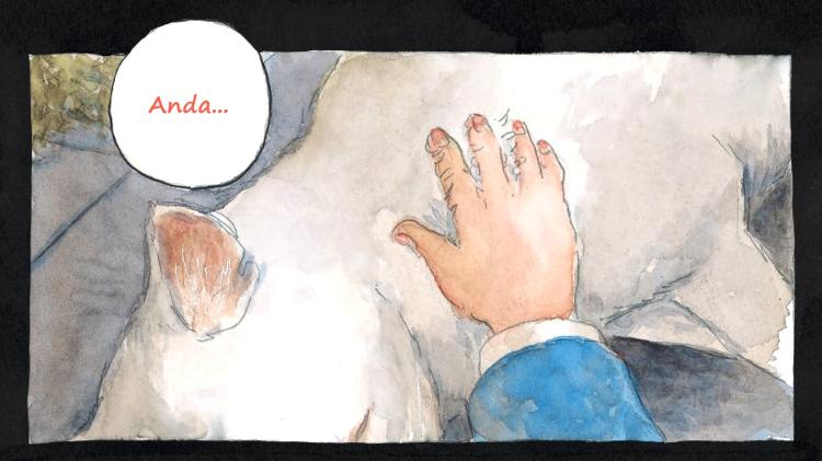 Reseña de Chi no Wadachi Seiichi pequeño - El Palomitrón