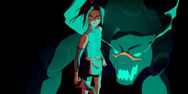 tráiler del anime Onyx Equinox destacada - El Palomitrón