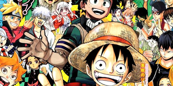 Shueisha lanza un programa para mejorar la industria del manga destacada - El Palomitrón