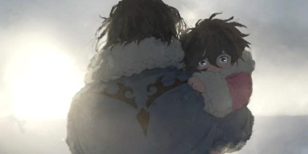 película Shika no Ō destacada - El Palomitrón