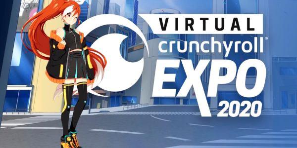 Crunchyroll Expo 2020 destacada - El Palomitrón