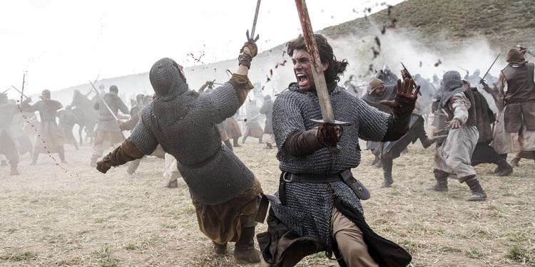 Jaime Lorente, El Cid, EL PALOMITRÓN