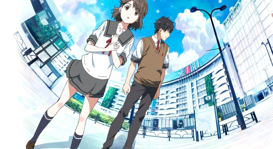 Fecha de estreno y tráiler de Kimi wa Kanata destacada - El Palomitrón