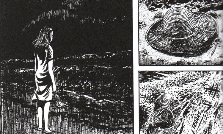 Reseña de La casa de los insectos, de Kazuo Umezz panel 4 - El Palomitrón
