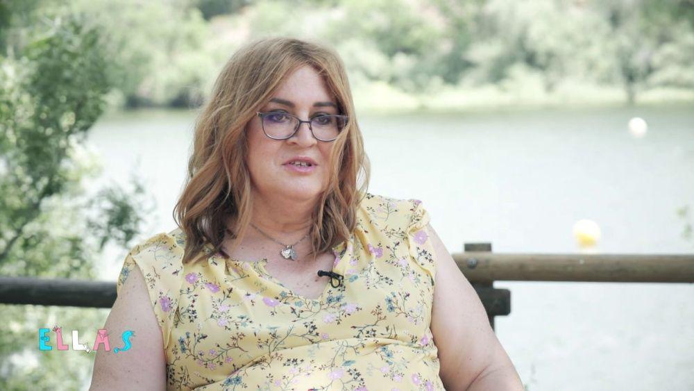 Carmen García de Merlo Ellas - El Palomitrón
