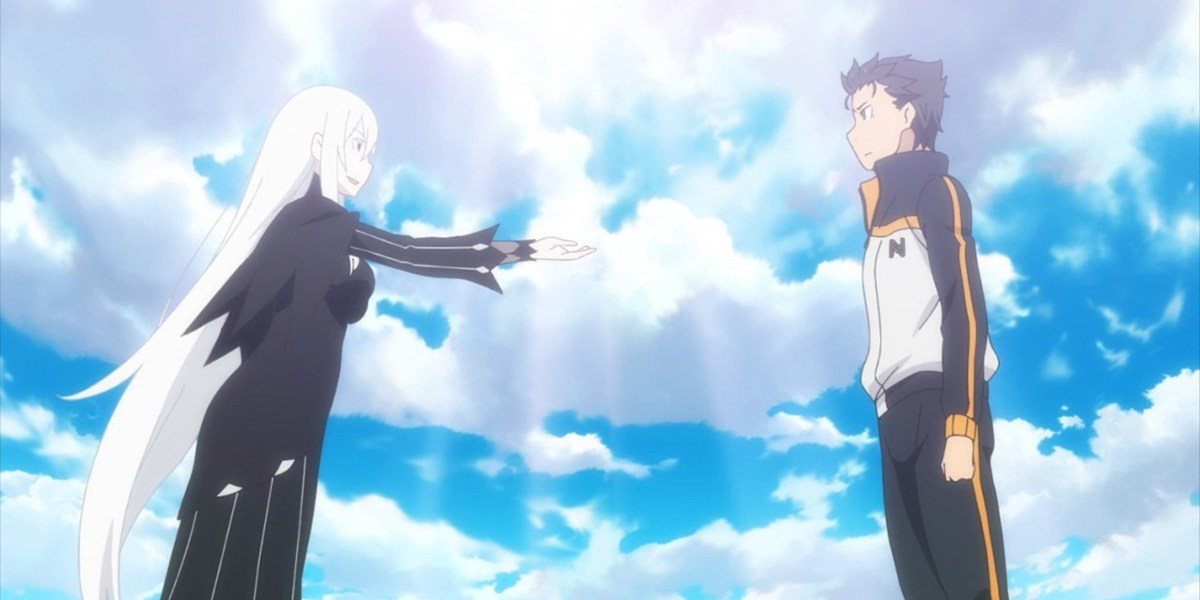 critica final segunda temporada Re:Zero