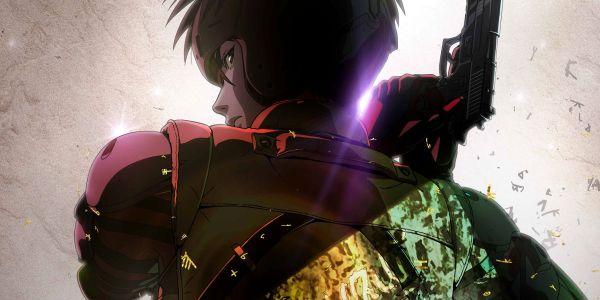 Fecha de estreno del nuevo anime de Spriggan en Netflix destacada - El Palomitrón