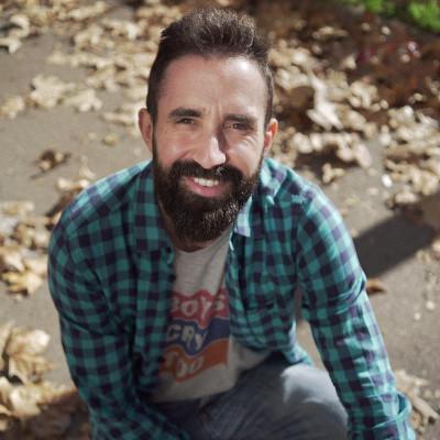 Imagen perfil Javier Alpáñez - El Palomitrón