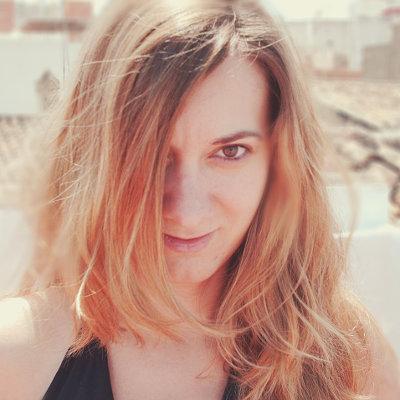 Imagen perfil María Abad - El Palomitrón