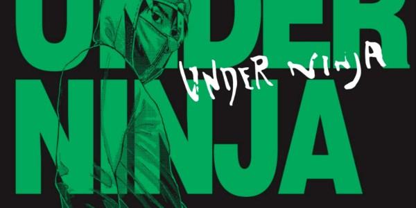 Reseña de Under Ninja destacada - El Palomitrón