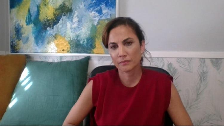 Toni Acosta Señoras del (h)AMPA - El Palomitrón