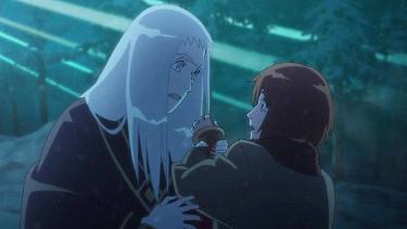 Vampire in the Garden es el nuevo anime de Wit Studio para 2021 galería 2 - El Palomitrón
