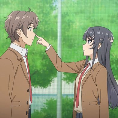 Crítica final de Rascal Does Not Dream of Bunny Girl Senpai