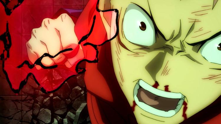 Crítica del anime de Jujutsu Kaisen galería 1 - El Palomitrón