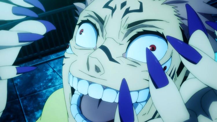 Crítica del anime de Jujutsu Kaisen galería 2 - El Palomitrón