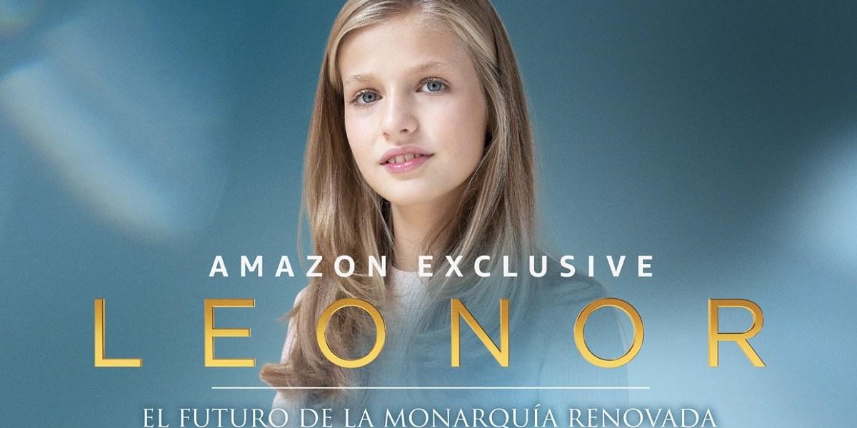 Leonor - El Palomitrón