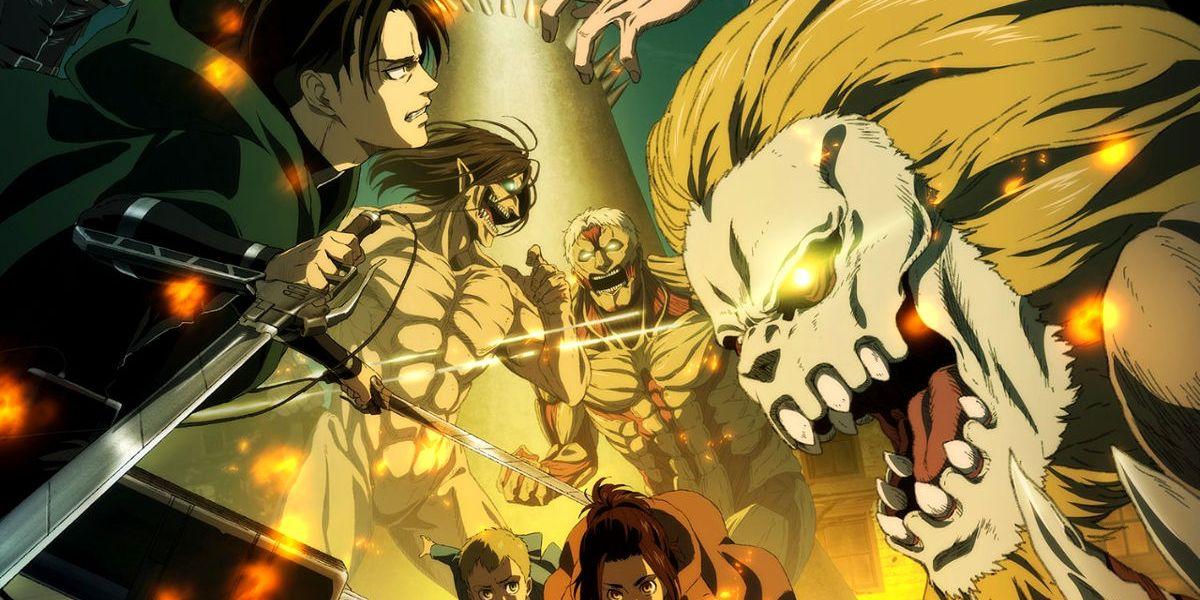 Animes más esperados de la temporada invierno 2021 destacada - El Palomitrón
