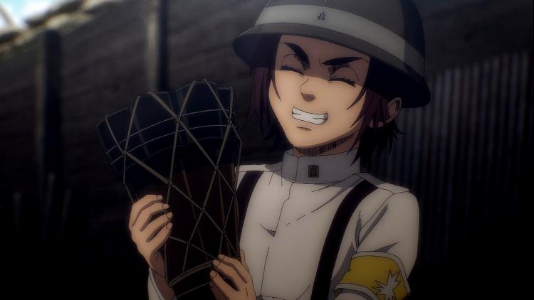 Crítica de Shingeki no Kyojin 4x01 Gabi - El Palomitrón