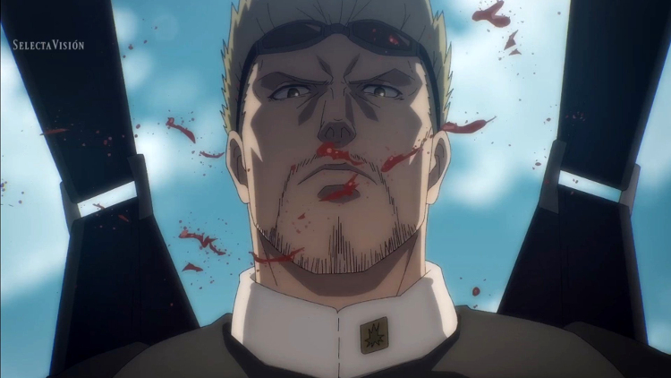 Crítica de Shingeki no Kyojin 4x01 Reiner - El Palomitrón