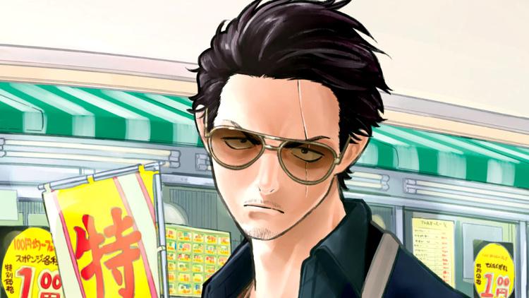 Los mejores mangas de 2020 Gokushufudô - El Palomitrón