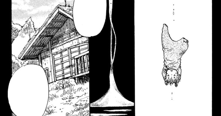 Reseña de Aomanjû el bosque mágico de Hoshigahara espíritu - El Palomitrón