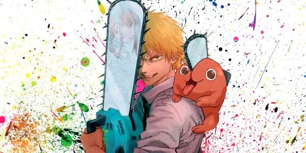 anime de Chainsaw Man destacada - El Palomitrón