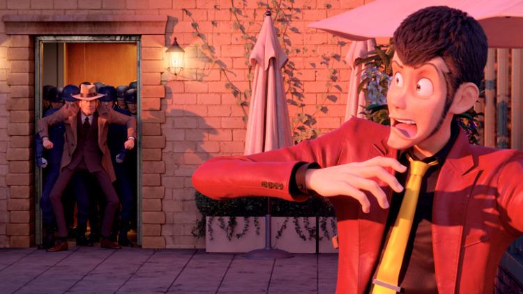 Crítica de Lupin III The First Lupin - El Palomitrón