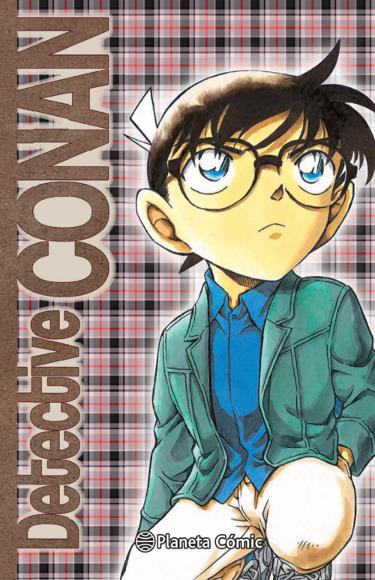 Lanzamientos Planeta Cómic febrero 2021 Detective Conan - El Palomitrón