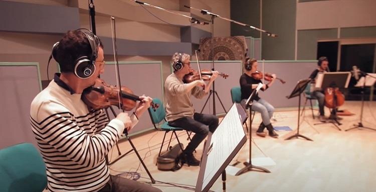 Akelarre Alos Quartet