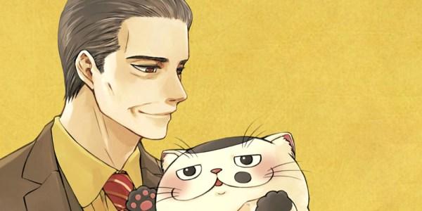 Reseña de El hombre y el gato destacada - El Palomitrón
