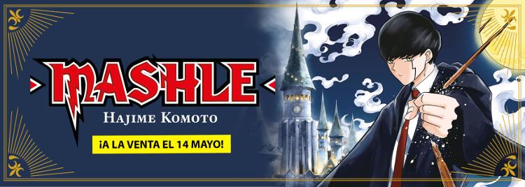 Banner inferior Norma Editorial mayo 2021 - El Palomitrón