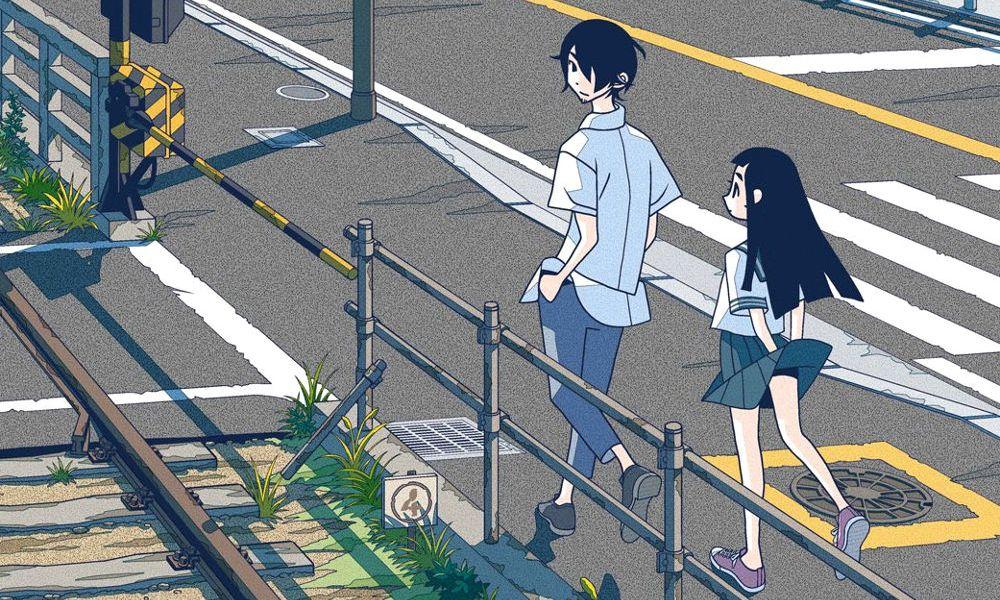 Fecha de estreno de la película de Kakushigoto Himegoto wa Nan Desu ka destacada - El Palomitrón