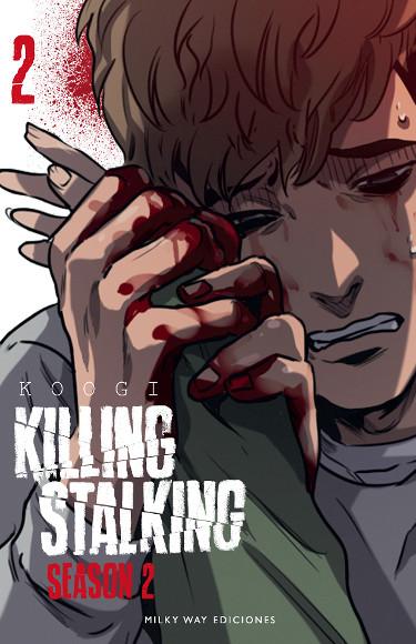 Lanzamientos Milky Way Ediciones abril 2021 Killing Stalking - El Palomitrón