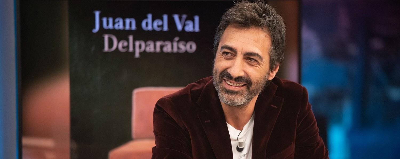 Delparaíso, Juan del Val, EL PALOMITRÓN