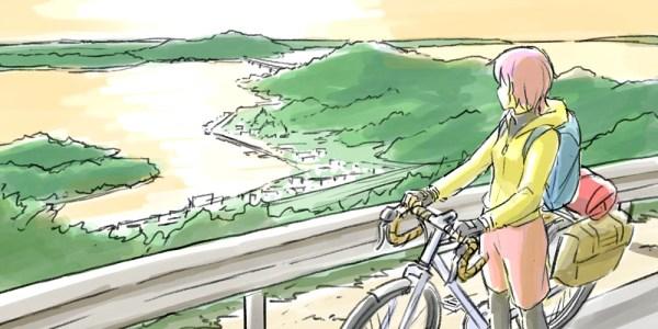 película de Yuru Camp destacada - El Palomitrón