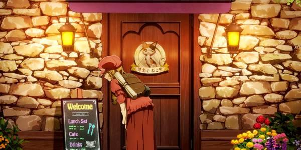 segunda temporada de Isekai Shokudo destacada - El Palomitrón