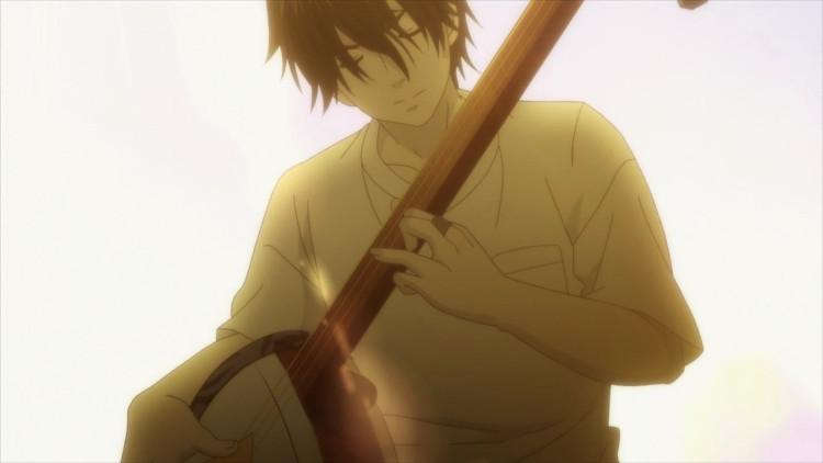 Las series que deberías ver Anime primavera 2021 Mashiro no Oto 2 - El Palomitrón