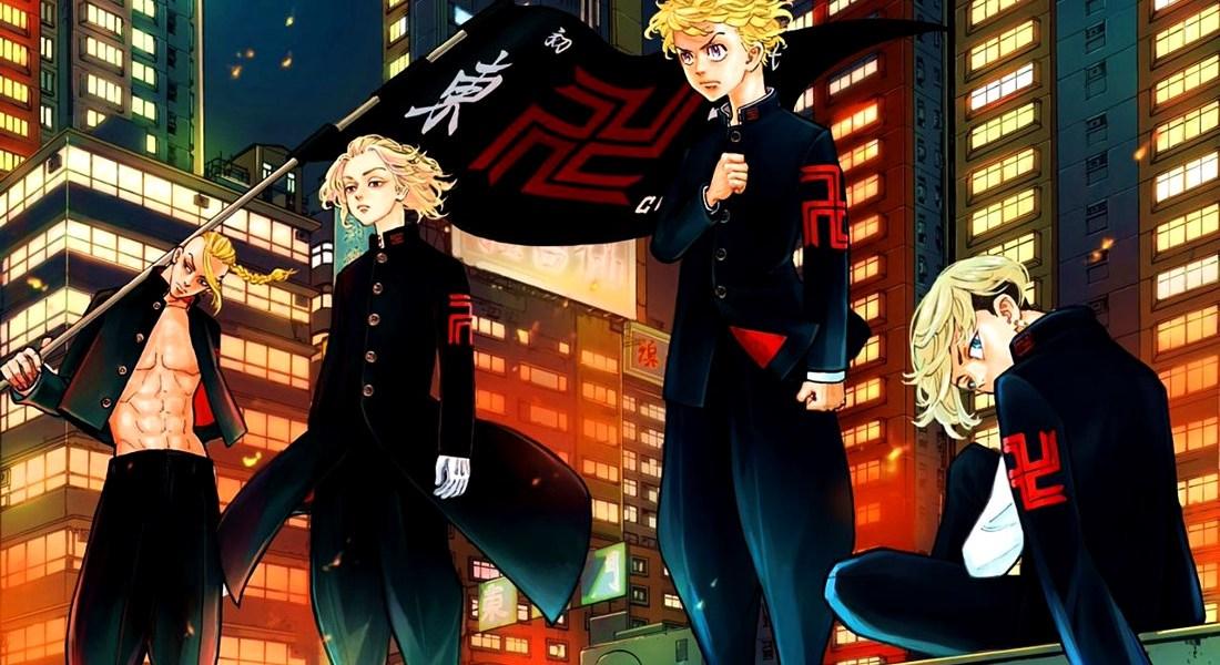 La polémica censura de Tokyo Revengers - El Palomitrón