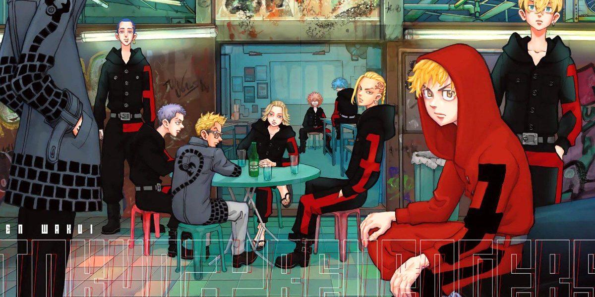 final del manga Tokyo Revengers destacada - El Palomitrón
