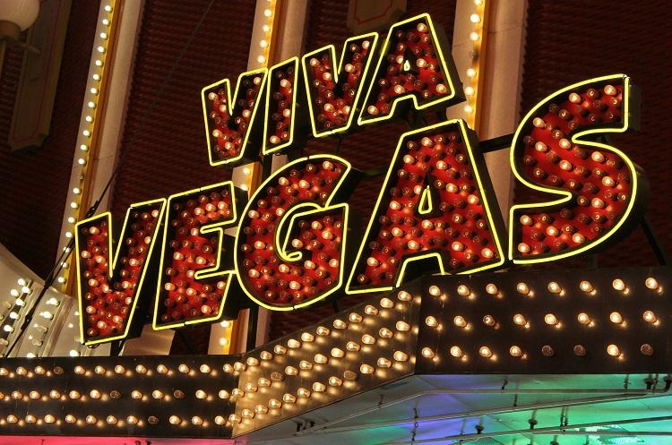 Muchas de las películas transcurren en Las Vegas.